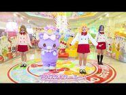 【公式ダンス動画】「ラララ♪ミュークルマーチ」ダンスムービー