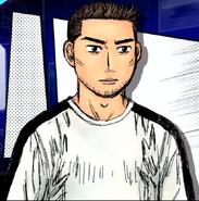 Aiba Initial D Zero Ver. 2