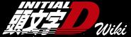 Initial D Wiki Logo