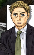 Keisuke Senior IDAS 0 Ver 2