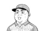 Itsuki Takeuchi