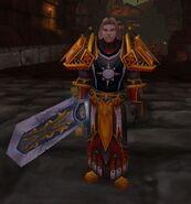 Crusade Commander Eligor Dawnbringer