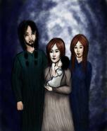 Olethos Family Portrait