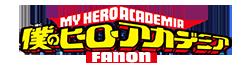 Boku no Hero Academia Fanon Wiki