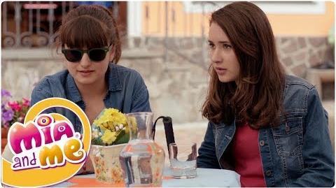Mia and me - Serie 3 Episodio 14 - Allarme mostri