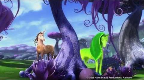 The new unicorns - Mia and me - Season 2