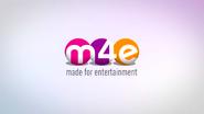 M4e Made 4 Entertainment logo