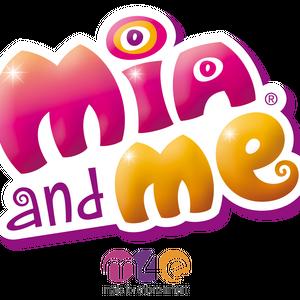 Mia and Me Set 4 Mini Figures Mia Onchao Phuddle Panthea