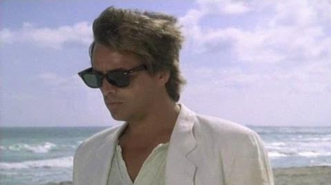 Jan Hammer - Crockett's Theme HD