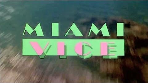Miami Vice Theme HD