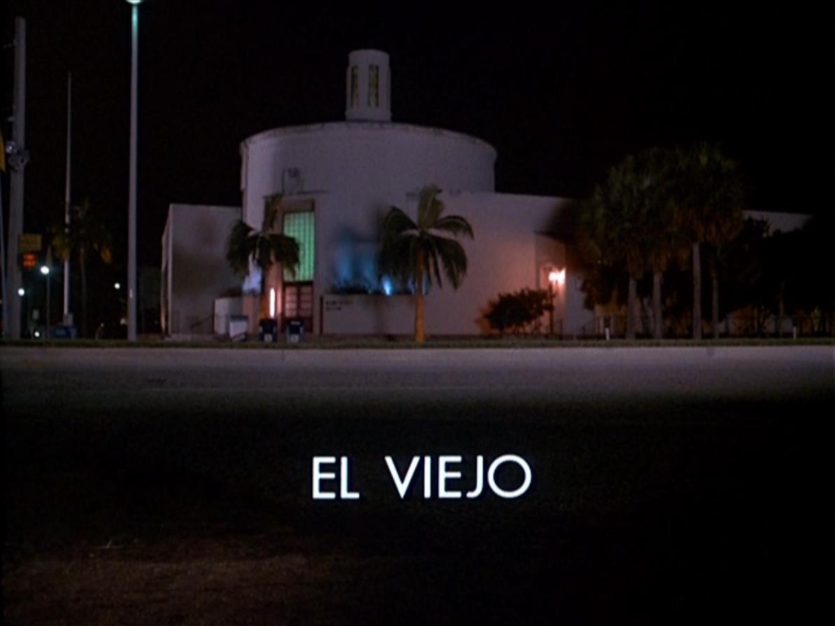 El Viejo Miami Vice Wiki Fandom August 24 at 4:45 pm ·. el viejo miami vice wiki fandom