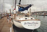 1987 MIAMI Boat Show 1A