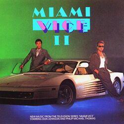 Miami Vice II