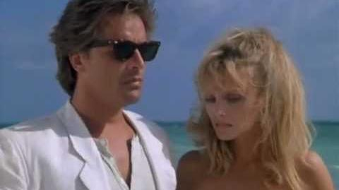 Godley and Creme - Cry ( Miami Vice video by StevenMighty )