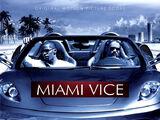 Miami Vice: Original Motion Picture Score