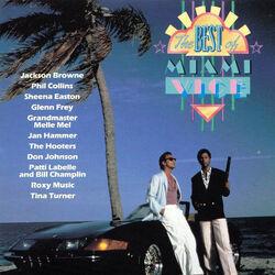 The Best of Miami Vice (1989 Album)