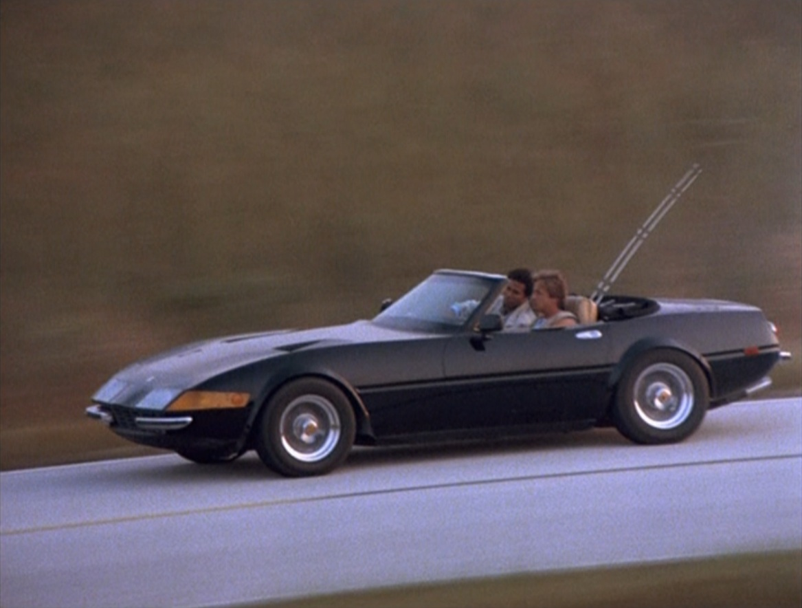 Crockett S Daytona Miami Vice Wiki Fandom