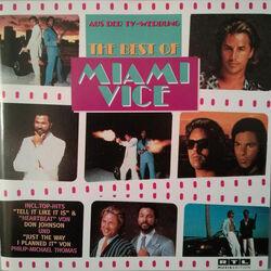 The Best of Miami Vice (1996 Album)