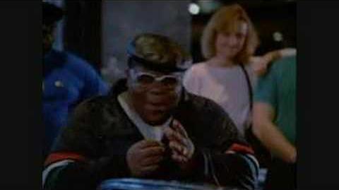 Fat Boys in Miami Vice