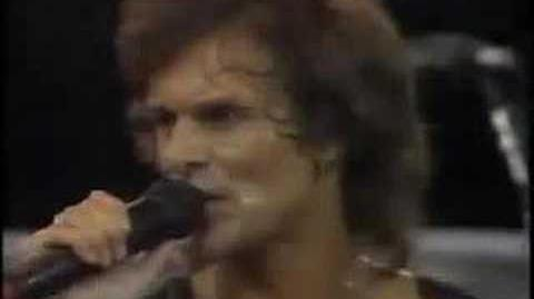 Power Station from Live Aid