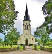 Fagerhults kyrka01