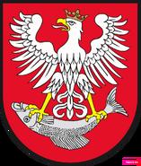 Herb miasta Nieszawa