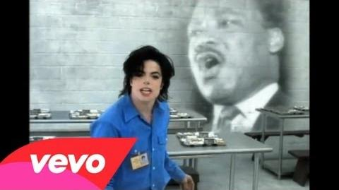 They Don't Care About Us (Prison Version) (Michael Jackso...