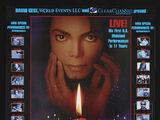 Michael Jackson - 30th Anniversary Special
