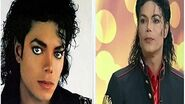 Michael Jackson Look Alike