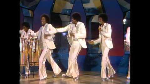 The Jacksons - Enjoy Yourself (Michael Jackson's Vision)