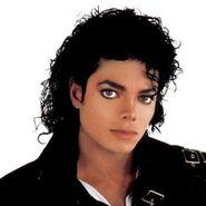 Michael bad