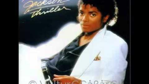 Michael Jackson - Thriller *Full Album*