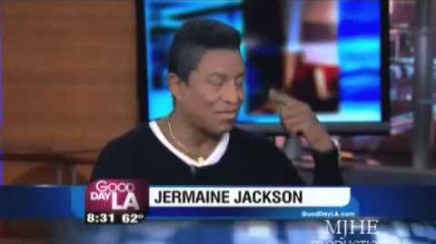 Michael Jackson is Alive JERMAINE and MICHAEL'S ESCAPE PLAN DEATH HOAX
