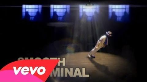 Michael Jackson - Smooth Criminal (Radio Edit)