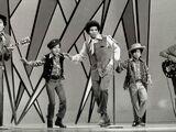 List of Jackson 5 / The Jacksons Albums