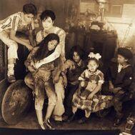 MJ 1995 Childhood 2