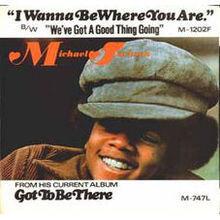 I Wanna Be Where You Are.jpg