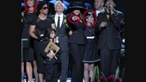Michael Jackson Is Alive (Death Hoax Minisode) Memorial Strangeness