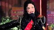 William Hall a Michael Jackson look alike
