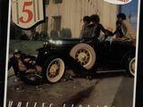 Moving Violation (album)