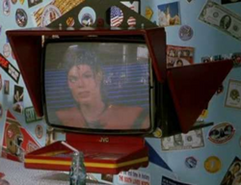 Michael Jackson Back to the Future Part II