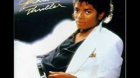 Michael Jackson - Thriller - Billie Jean