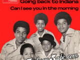 Goin' Back to Indiana (song)