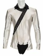 Bad tour outfit 1