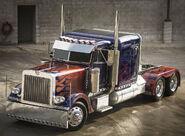 Transformers movie optimus prime alt mode by optimushunter29 de9y7if-pre