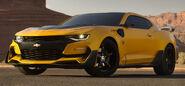 Transformers tlk bumblebee alt mode by optimushunter29 dea5iga-fullview