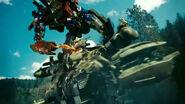 Optimus Weapon's Energon Hooks