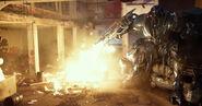 Megatron (TLK) Weapons Flamethrower