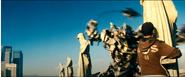 Megatron Battle Mace TF1