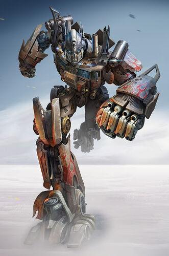 Rusty Prime